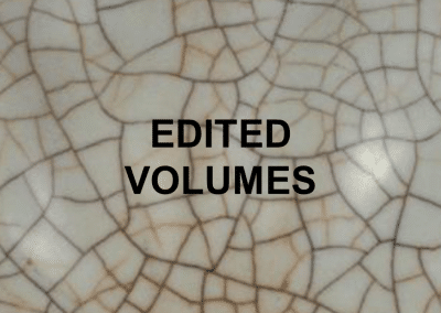 Edited Volumes