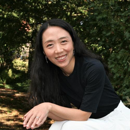 Zhiyi Yang